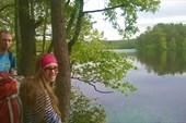 Озеро Плетневое